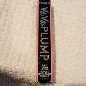 Va Va plump shiny lipstick 3.5 ml Push Up Pink